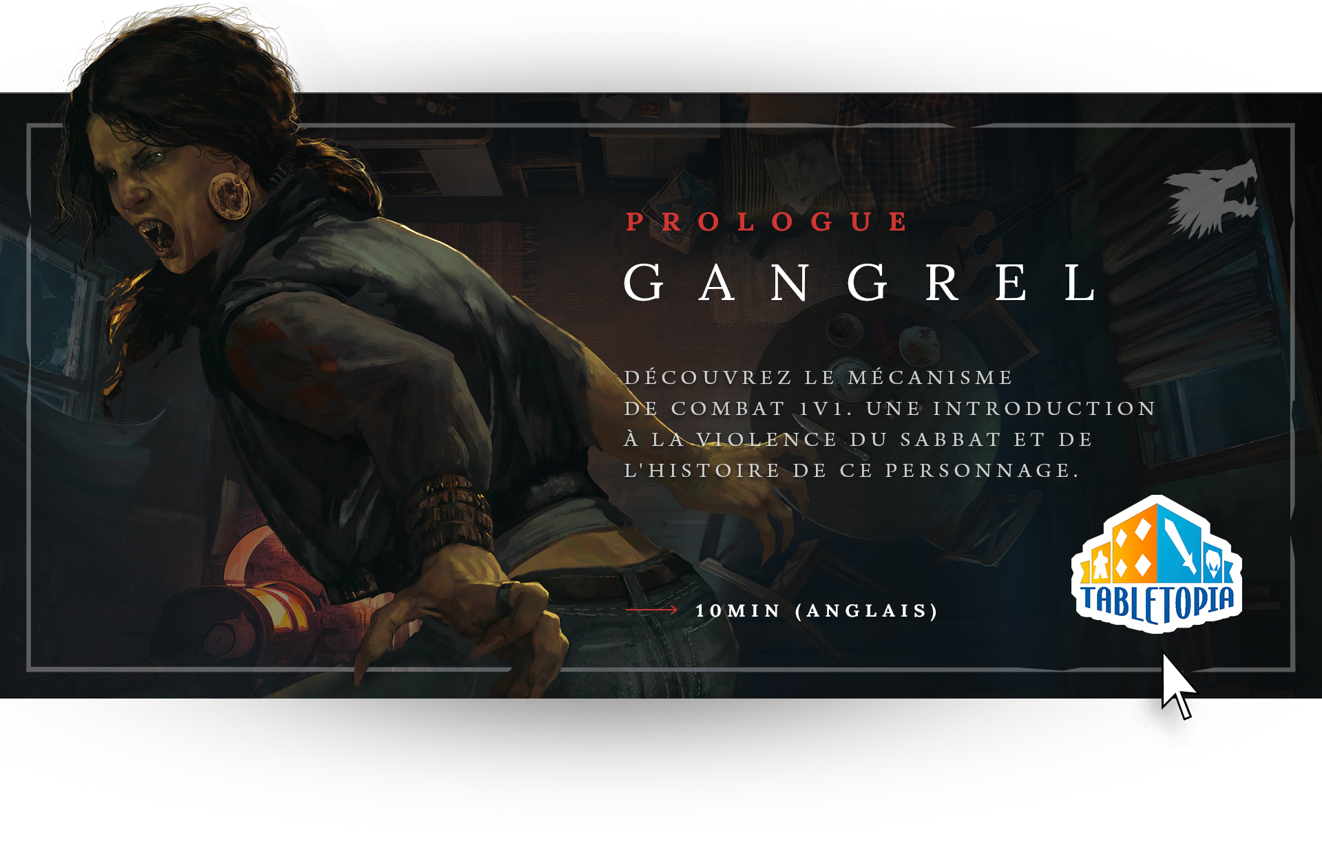 GANGREL_Prologue